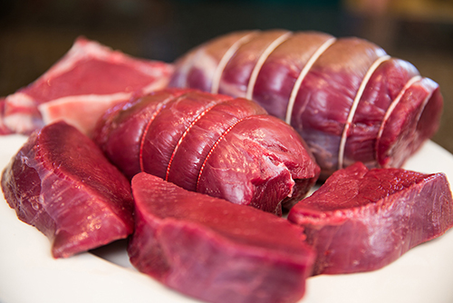 How to cook your venison – tips and timings