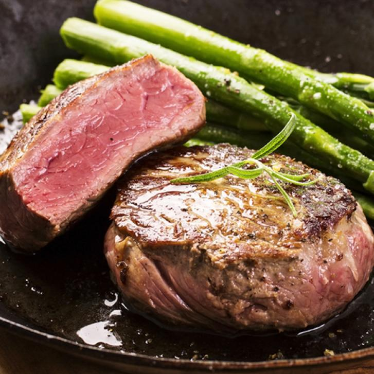 Why we are all eating more venison
