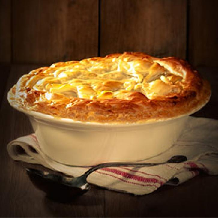 British Pie Week 7th-13th March 2016