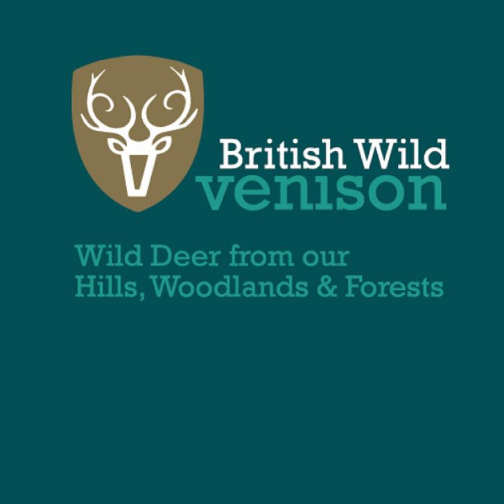 Holme farmed venison launch British Wild brand