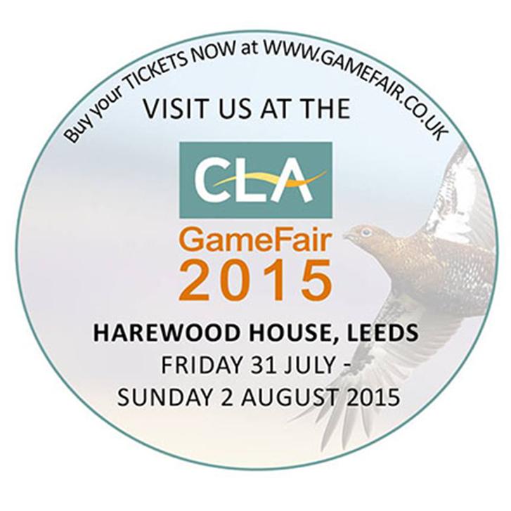 CLA Game Fair 2015