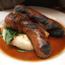 "It's National Sausage Week-make your ""Banger"" a Healthier Venison Sausage"
