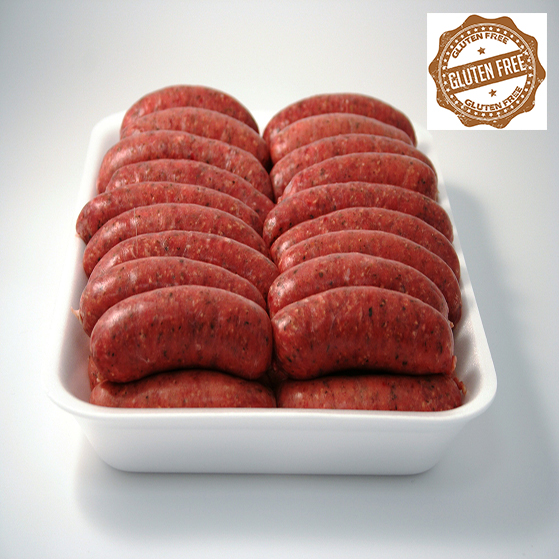 Meaty March