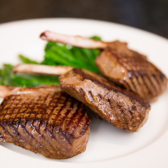 how to cook venison cutlets