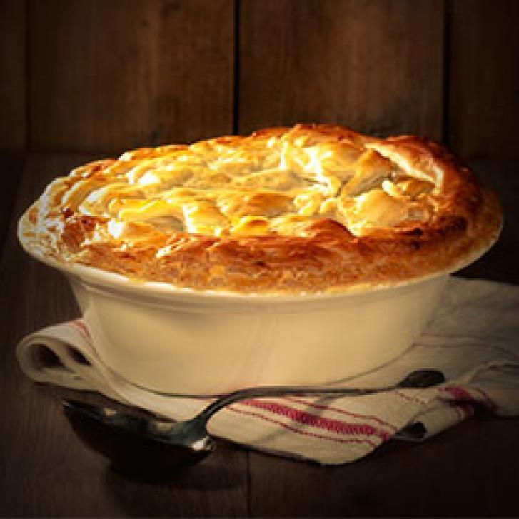 British Pie Week 7th-13th March 2016