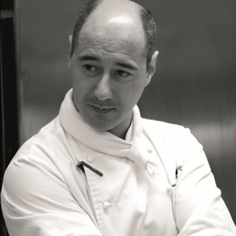 New recipes for Holme Farmed Venison by Jose Luis Souto
