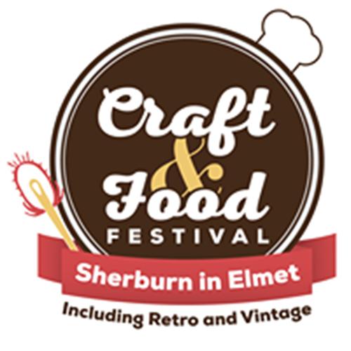 Sherburn in Elmet Craft and Food Festival