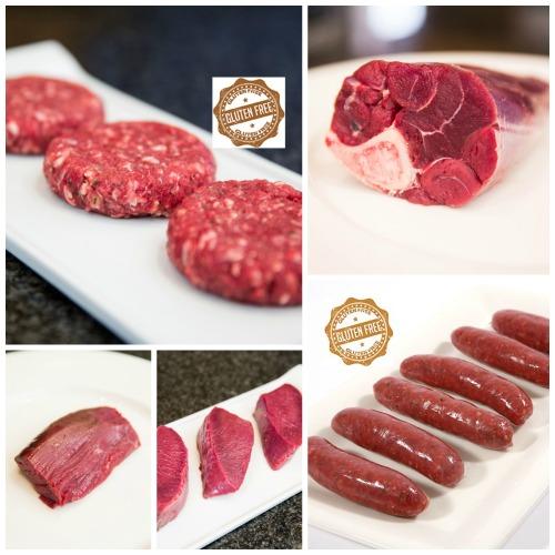Mini Taster Meat Box