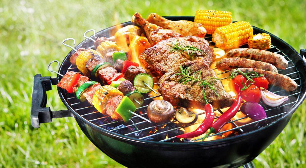National BBQ Week 5th-18th July