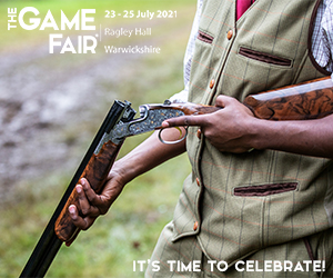Come Join Us at The Game Fair